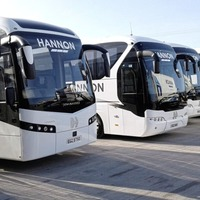 Coach operator Hannon Transport vows to 'keep fighting' for Derry-Belfast express bus service