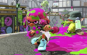 Games: Switch owners will be squids in with Splatoon 2