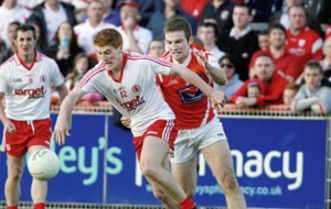 Armagh defender Brendan Donaghy hoping to outdo neighbours Tyrone