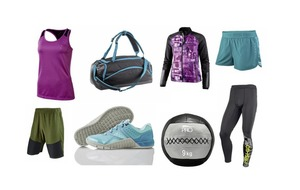 Netting a Bargain: Shed pounds from your waist, not your wallet, with Lidl fitness range