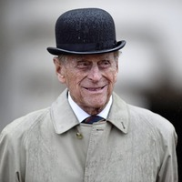 Duke of Edinburgh attends final solo royal engagement