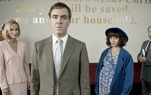 Viewers in north admit to binge-viewing TV favourites