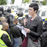 Revised anti-internment parade proposals rejected