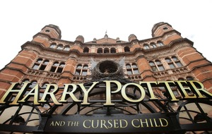 Harry Potter And The Cursed Child cast to open show on Broadway