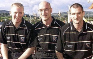 Where are the now? Former Armagh and Killeavy forward Barry Duffy