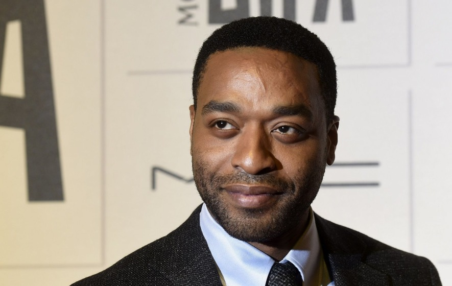 Chiwetel Ejiofor in talks to play Scar in The Lion King remake