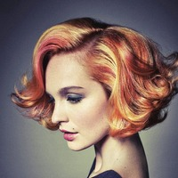 Beauty: How to get the stylish 'salmon sushi' hair look