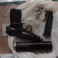 Paramilitary crime watchdog will soon begin work