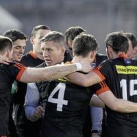 Brendan Crossan: Kieran McGeeney awakening potential of Armagh players
