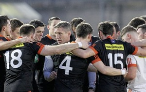 Brendan Crossan: Kieran McGeeney awakening potential of Armagh players