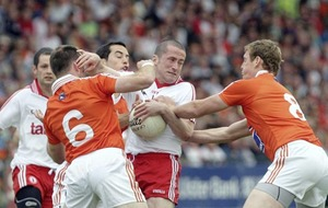 Enda McGinley: Tyrone can halt Armagh advance