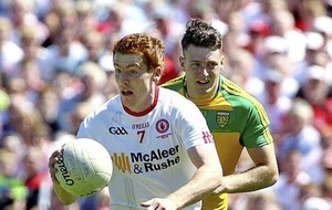 Enda McGinley: Tyrone can halt Armagh advance