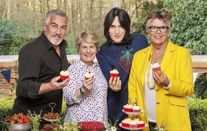 The Great British Bake Off trailer is here – and there are singing cakes
