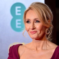 JK Rowling named world's highest-earning author by Forbes