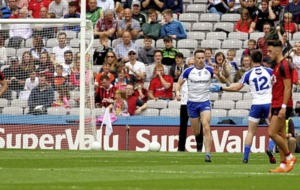Monaghan must learn lessons to have any chance of dethroning Dublin says Paul Finlay