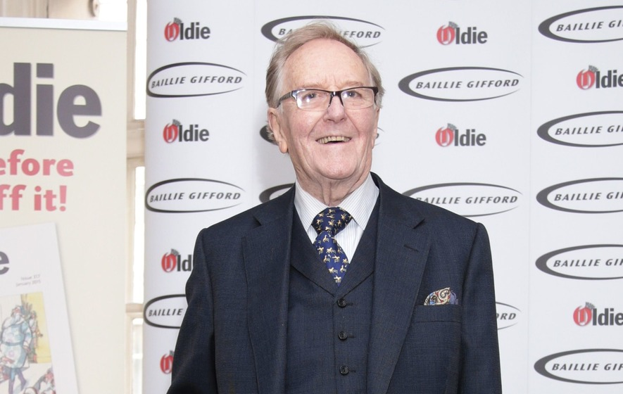 Harry Potter actor Robert Hardy dies aged 91