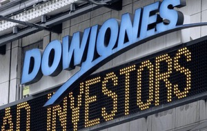 Dow Jones – a chocolate watch