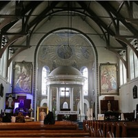 Oldest Catholic Church in Belfast to re-open for Mass at end of August