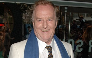 Robert Hardy remembered as 'gruff, elegant and twinkly' as he dies at 91