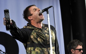 Liam Gallagher 'gutted' as he apologises for cutting festival gig short