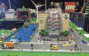 Review: Bricklive Belfast at the Titanic Exhibition Centre