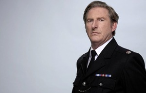 Duty calls for Co Fermanagh actor and arts lover Adrian Dunbar