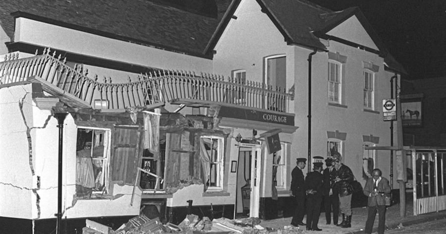 guildford pub bomb inquests could resume