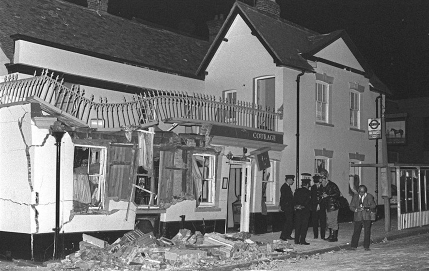 Guildford Pub Bomb Inquests Could Resume The Irish News