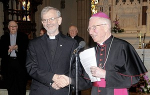 County Antrim priest to be ordained bishop of Raphoe