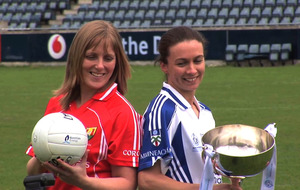 Video: Rivals Cork and Monaghan to meet in the TG4 All Ireland Championship qualifiers