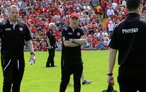 Can Armagh penetrate Tyrone's famed defensive shield?