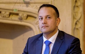 Taoiseach pledges funds for A5 and Narrow Water Bridge