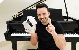 Despacito smashes YouTube's record for most viewed video