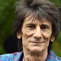 Ronnie Wood: I was diagnosed with lung cancer