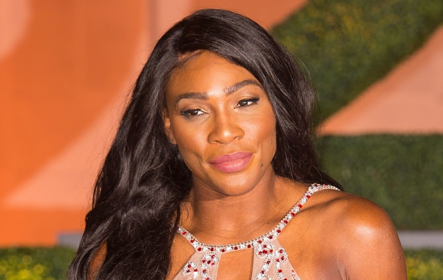 Serena Williams Hosts Star Studded 50s Style Baby Shower The