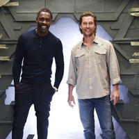 The Dark Tower takes over number one spot in US