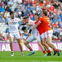 Still room for improvement as Tyrone sweep Armagh aside