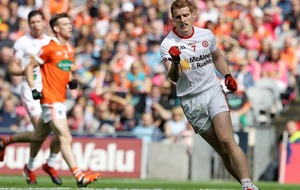 Peter Harte stands out in a fine Tyrone team performance
