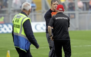 Tyrone manager Mickey Harte expected his side to beat Armagh