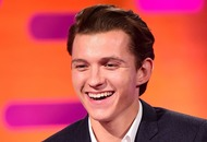 Tom Holland has hilarious response to fan's frog theory