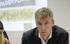 Paddy Power Betfair boss Breon Corcoran to step down after 16 years