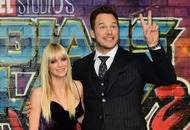 Chris Pratt and Anna Faris announce split after eight years of marriage