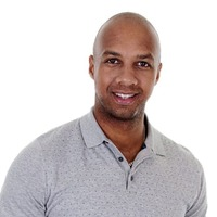 Q Radio's Ibe Sesay: I try to get my five-a-day, even if one is lime in my Corona