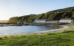What's On: Take a guided ramble on Rathlin Island this weekend