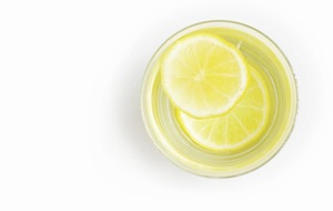 Ask The Dentist: The citric acid in lemon water will leave its mark on your teeth