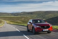 Mazda CX-5: More of the same from Mazda - thank goodness