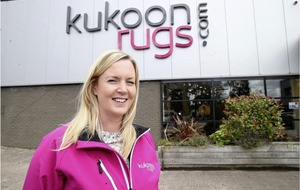 Kukoon.com expands rugs business into Belfast in £250,000 investment