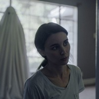 A Ghost Story is a profoundly moving drama about love after death