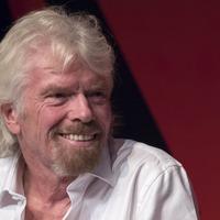 Sir Richard Branson rewards viral request to borrow hot air balloon