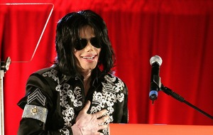 3D version of Michael Jackson's Thriller set for debut